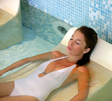 Cure Thalasso